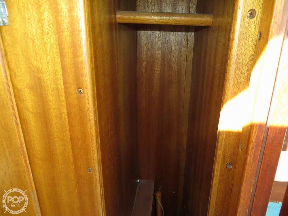 1960 Chris Craft boat for sale, model of the boat is Cavalier & Image # 11 of 40