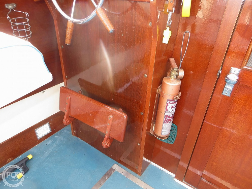 1960 Chris Craft boat for sale, model of the boat is Cavalier & Image # 19 of 40