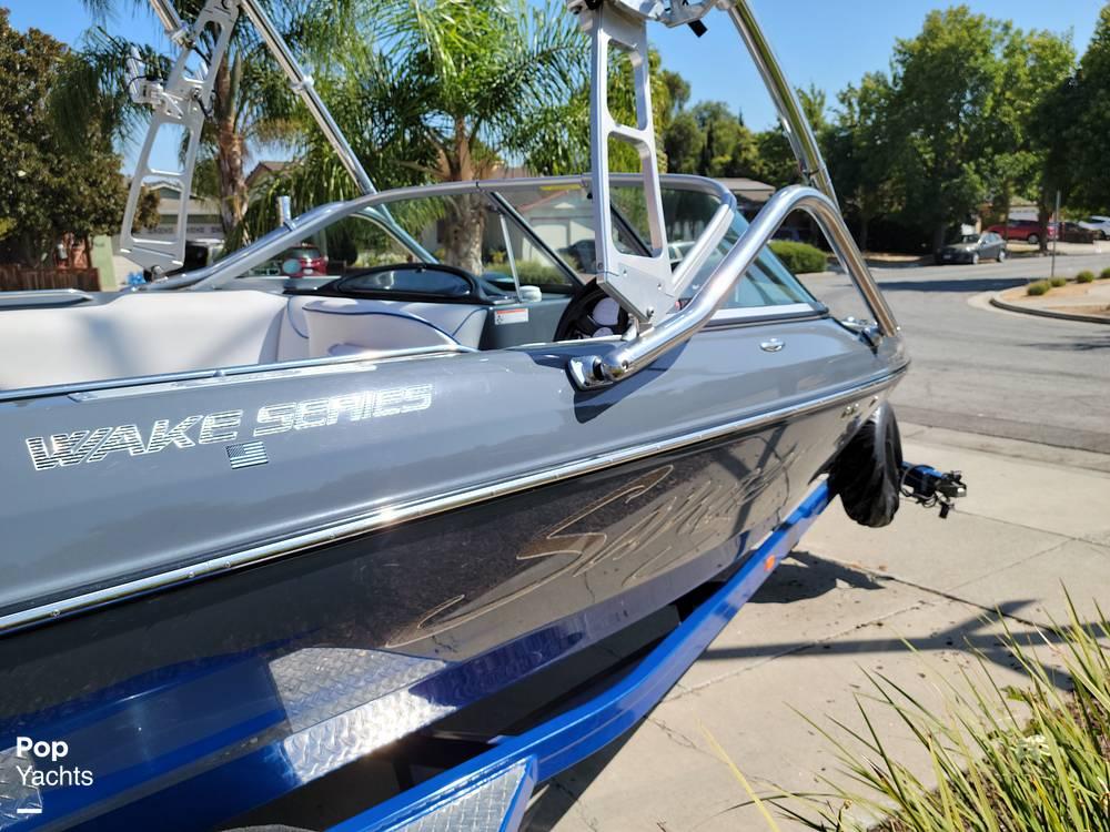 2009 Sanger boat for sale, model of the boat is 215v Black Scorpion & Image # 26 of 40
