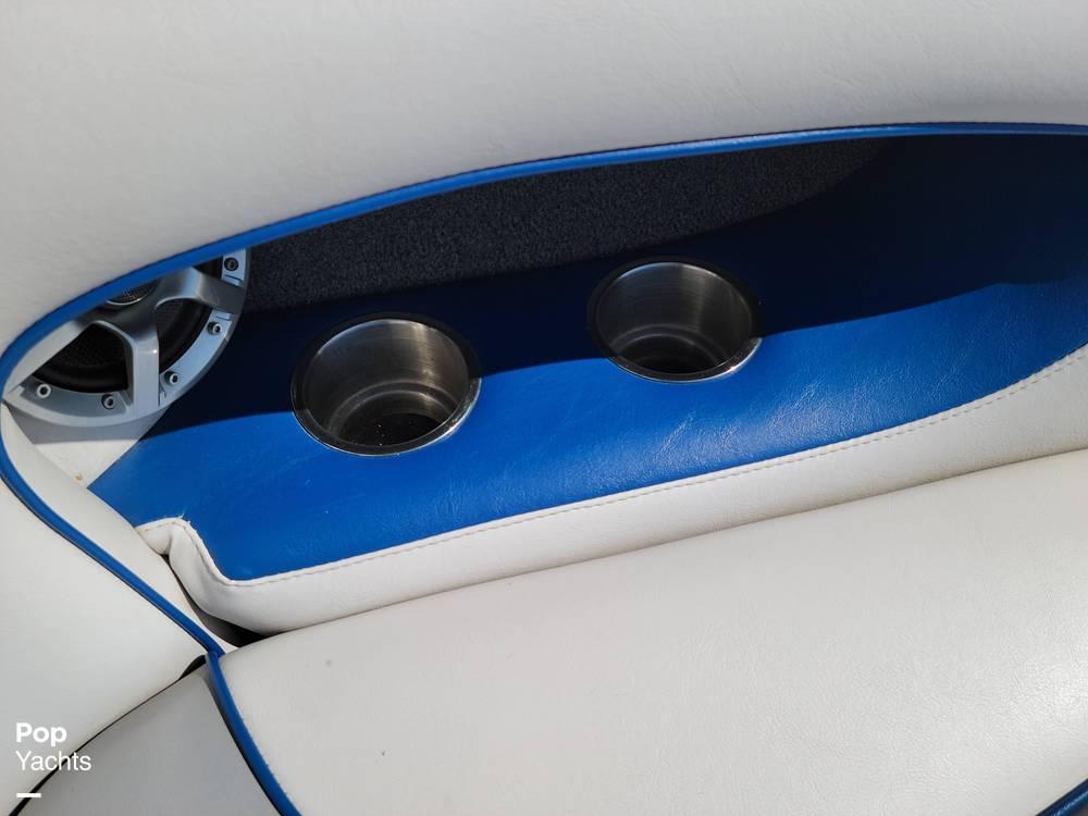 2009 Sanger boat for sale, model of the boat is 215v Black Scorpion & Image # 38 of 40