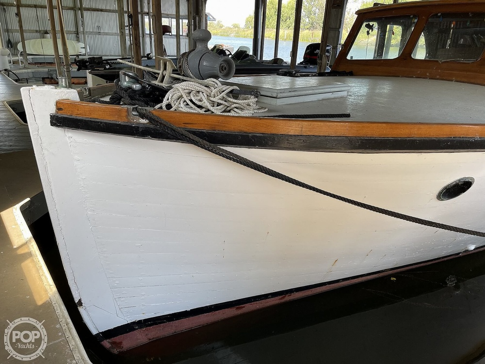 1942 Shain boat for sale, model of the boat is Grady power cruiser & Image # 4 of 40