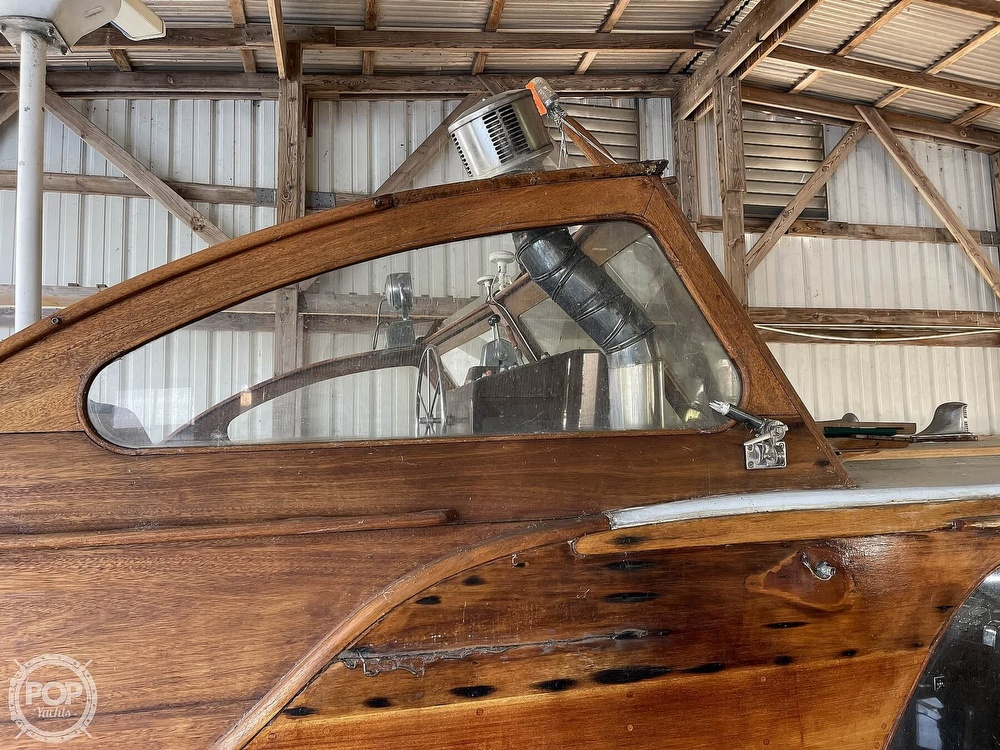 1942 Shain boat for sale, model of the boat is Grady power cruiser & Image # 19 of 40