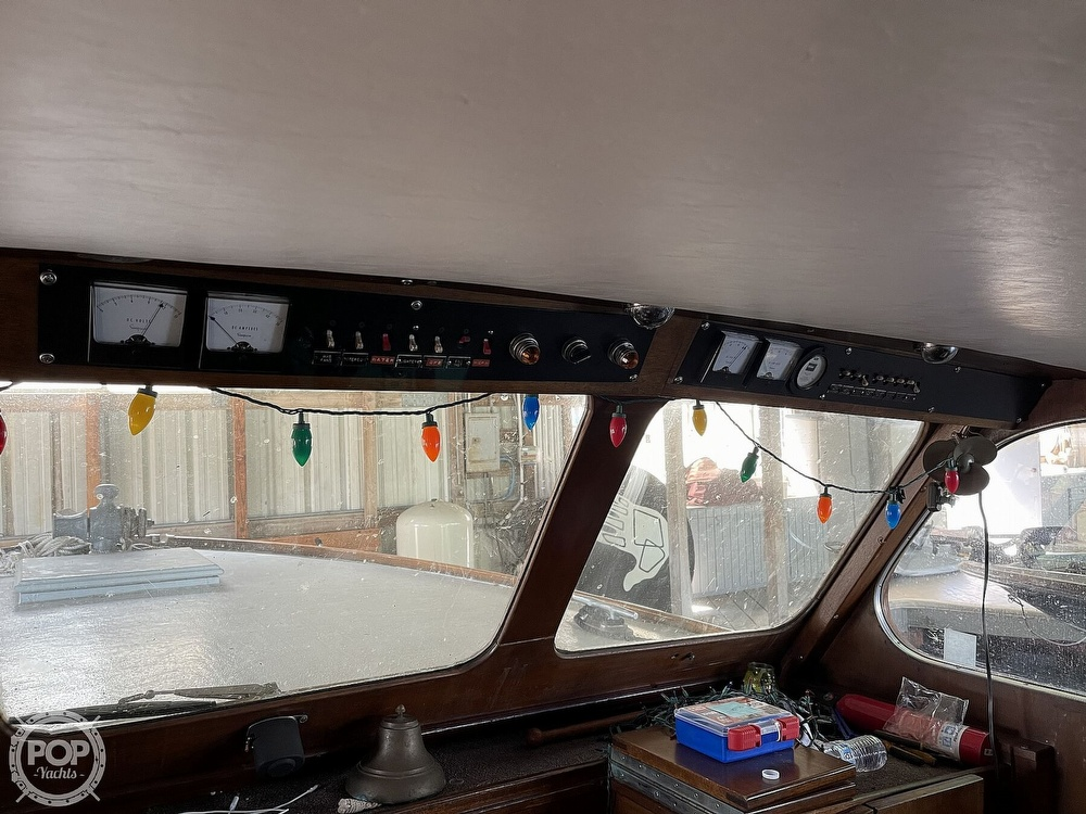 1942 Shain boat for sale, model of the boat is Grady power cruiser & Image # 40 of 40