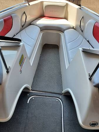 2011 Blue Water boat for sale, model of the boat is Image & Image # 6 of 40