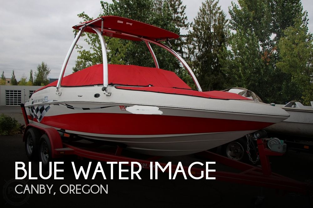 2011 Blue Water boat for sale, model of the boat is Image & Image # 1 of 40