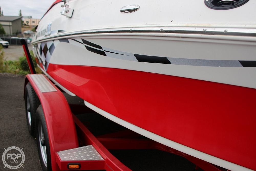 2011 Blue Water boat for sale, model of the boat is Image & Image # 13 of 40