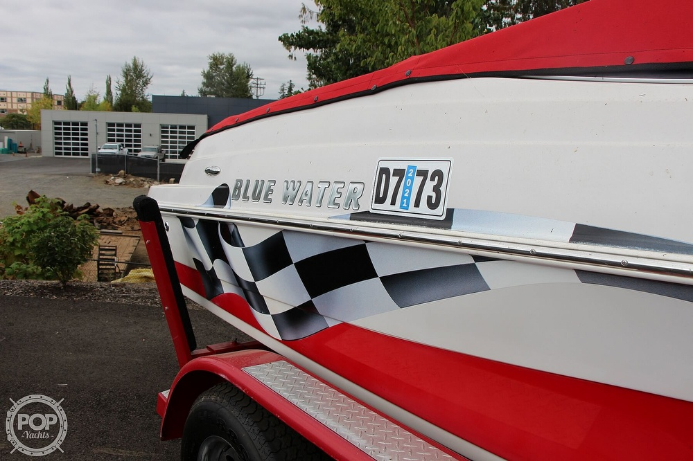 2011 Blue Water boat for sale, model of the boat is Image & Image # 15 of 40