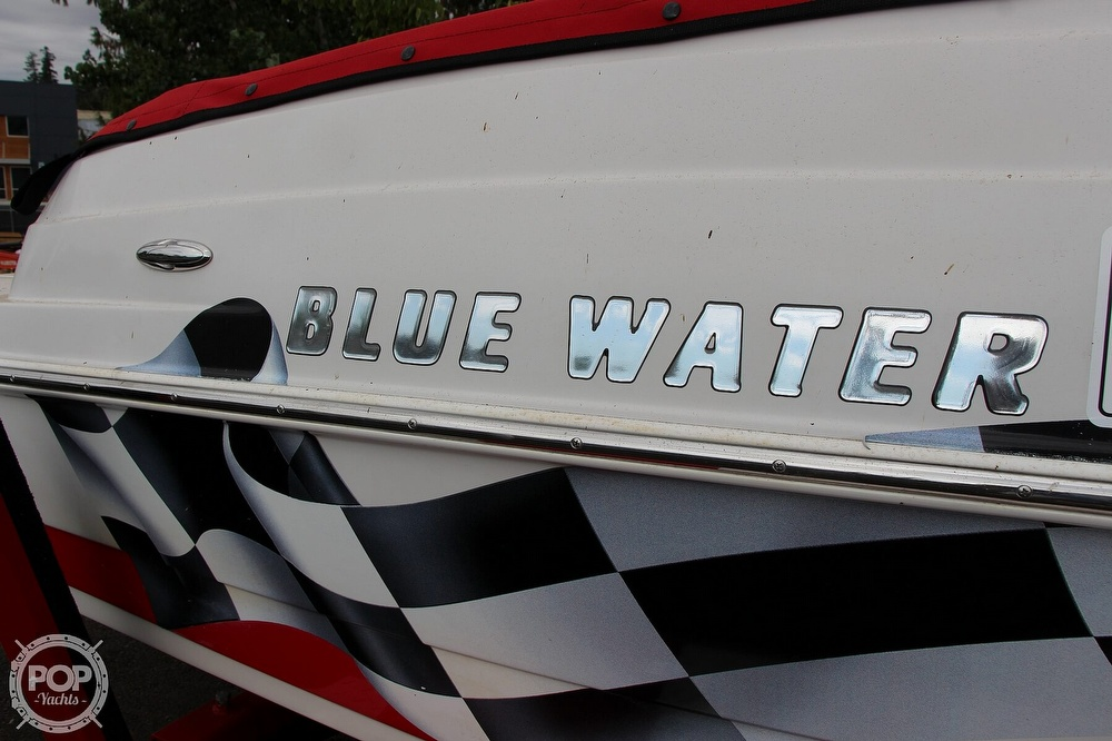 2011 Blue Water boat for sale, model of the boat is Image & Image # 16 of 40