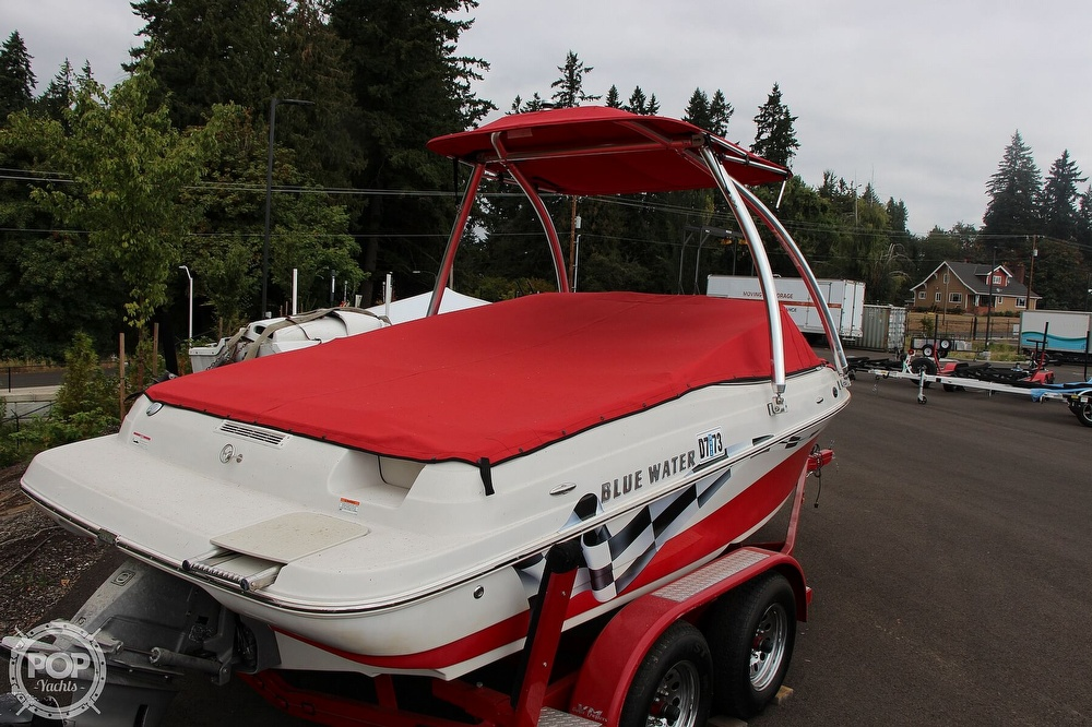 2011 Blue Water boat for sale, model of the boat is Image & Image # 4 of 40
