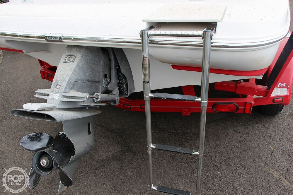 2011 Blue Water boat for sale, model of the boat is Image & Image # 18 of 40