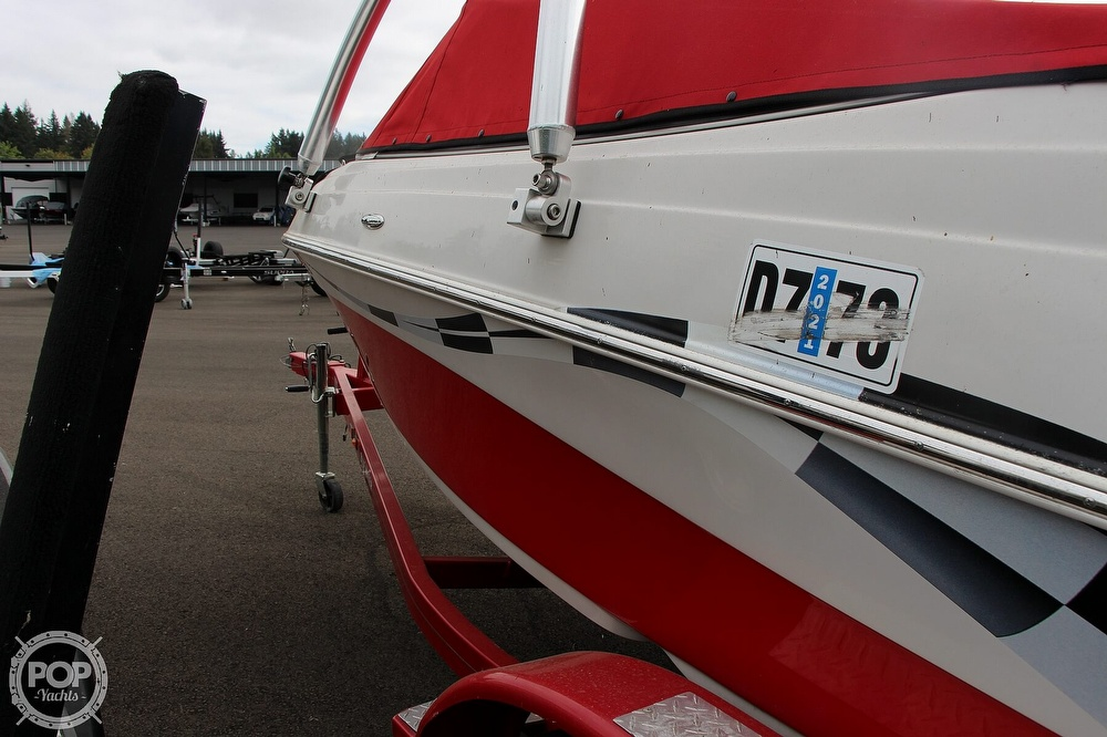2011 Blue Water boat for sale, model of the boat is Image & Image # 22 of 40