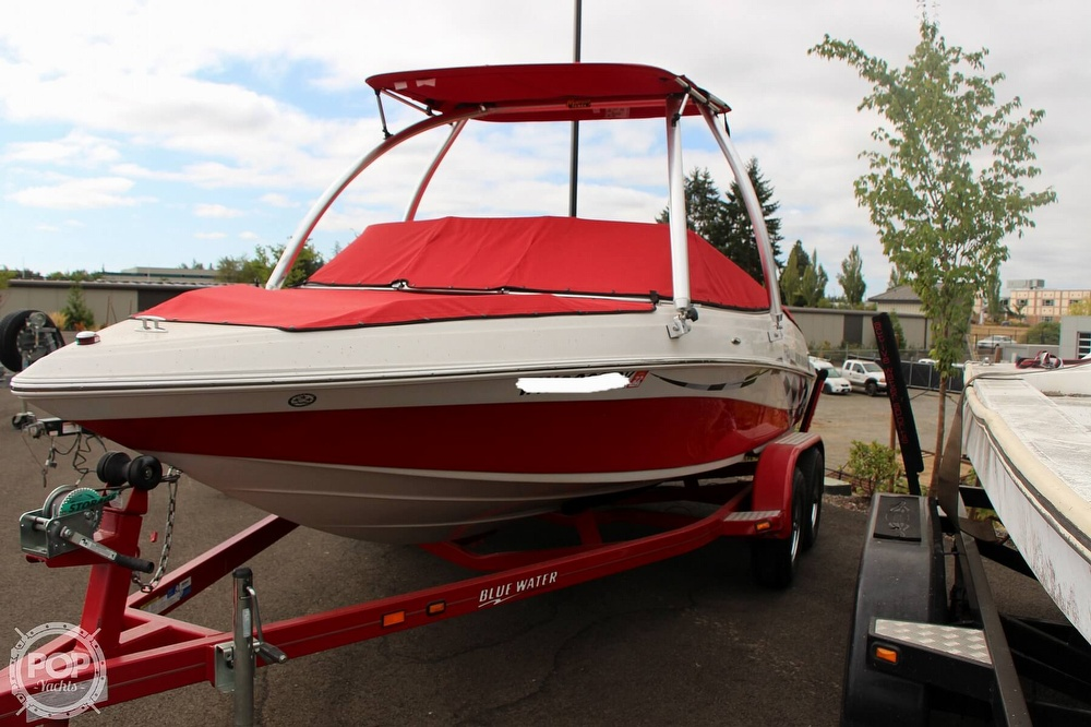 2011 Blue Water boat for sale, model of the boat is Image & Image # 3 of 40