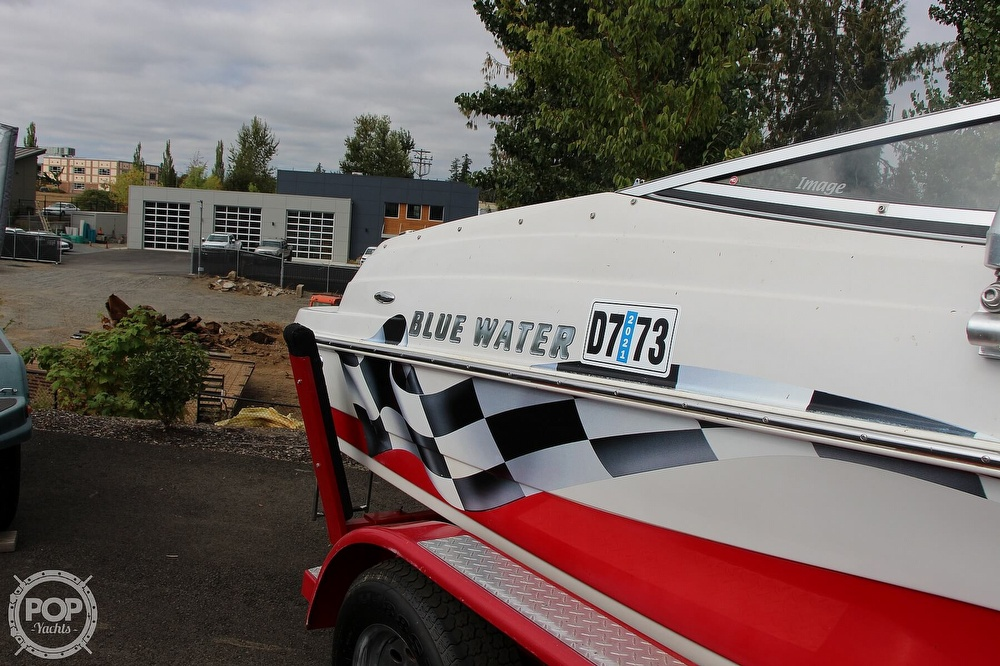 2011 Blue Water boat for sale, model of the boat is Image & Image # 29 of 40