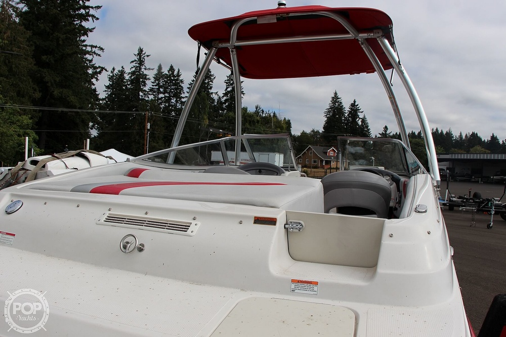 2011 Blue Water boat for sale, model of the boat is Image & Image # 31 of 40