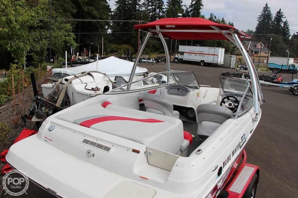 2011 Blue Water boat for sale, model of the boat is Image & Image # 32 of 40