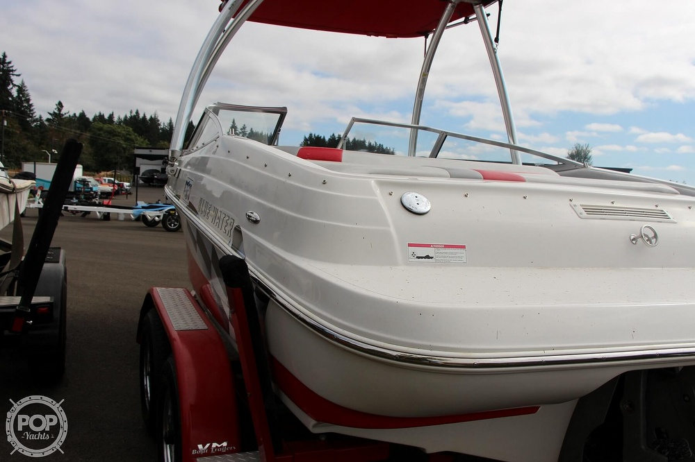 2011 Blue Water boat for sale, model of the boat is Image & Image # 33 of 40