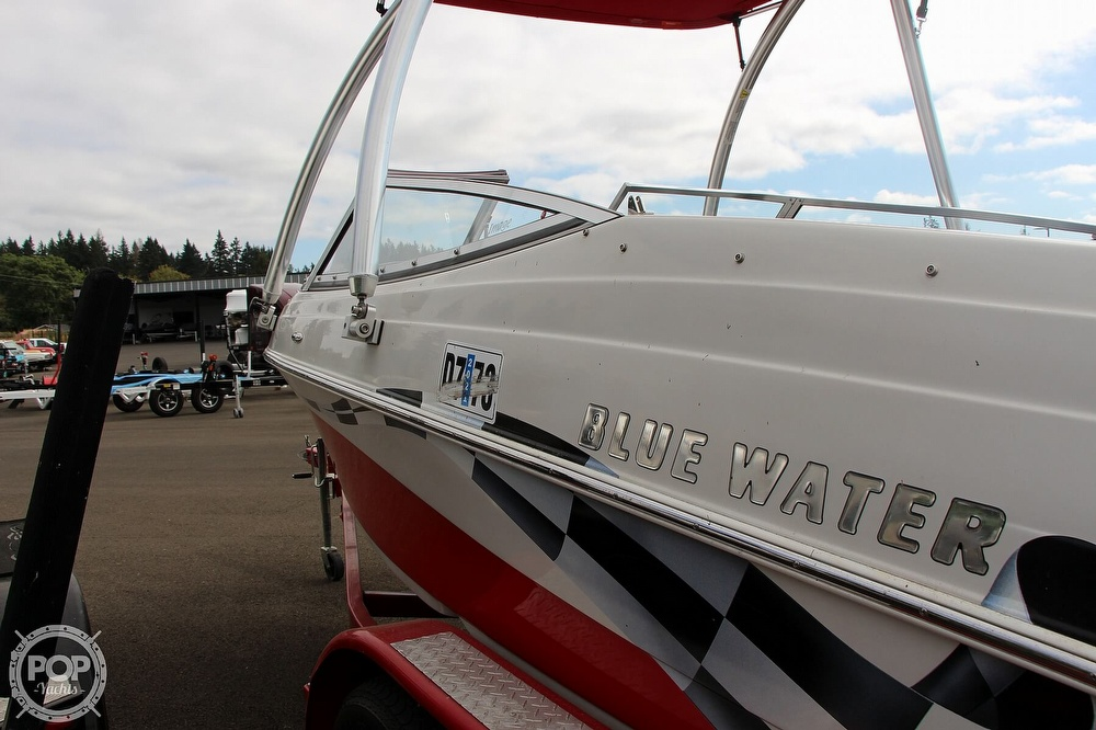 2011 Blue Water boat for sale, model of the boat is Image & Image # 34 of 40