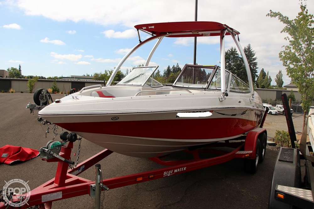 2011 Blue Water boat for sale, model of the boat is Image & Image # 2 of 40