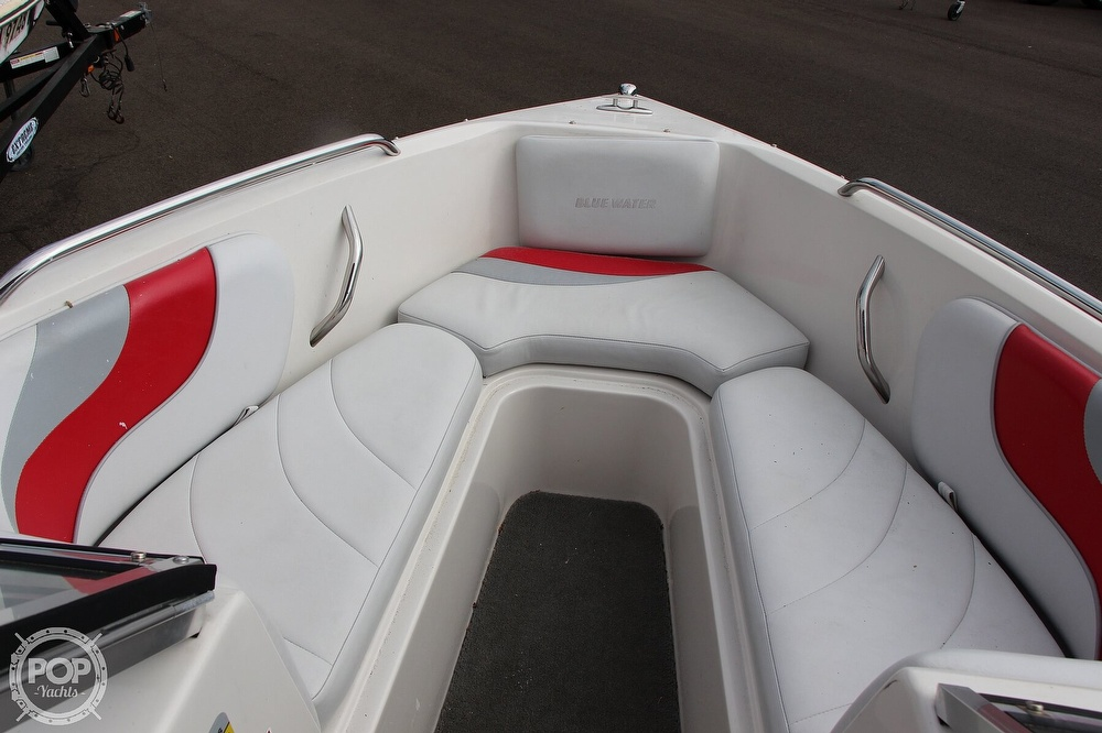2011 Blue Water boat for sale, model of the boat is Image & Image # 35 of 40