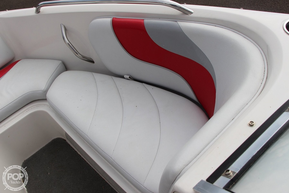 2011 Blue Water boat for sale, model of the boat is Image & Image # 36 of 40