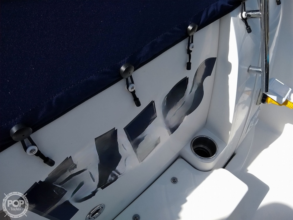 2007 Rinker boat for sale, model of the boat is 280 Express Cruiser & Image # 6 of 40