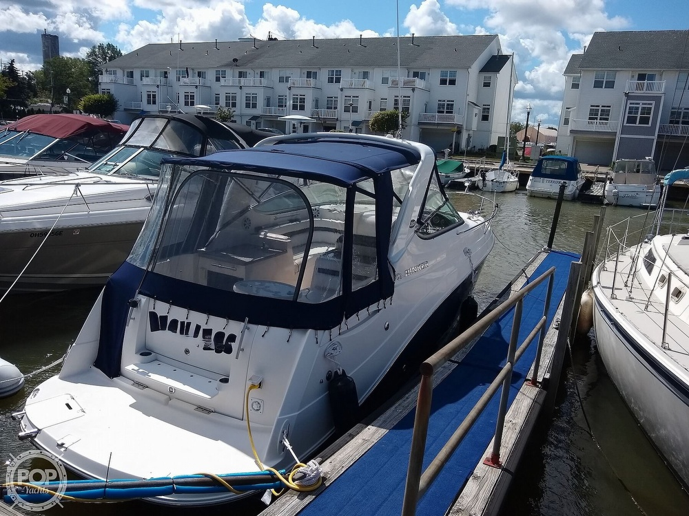 2007 Rinker boat for sale, model of the boat is 280 Express Cruiser & Image # 8 of 40