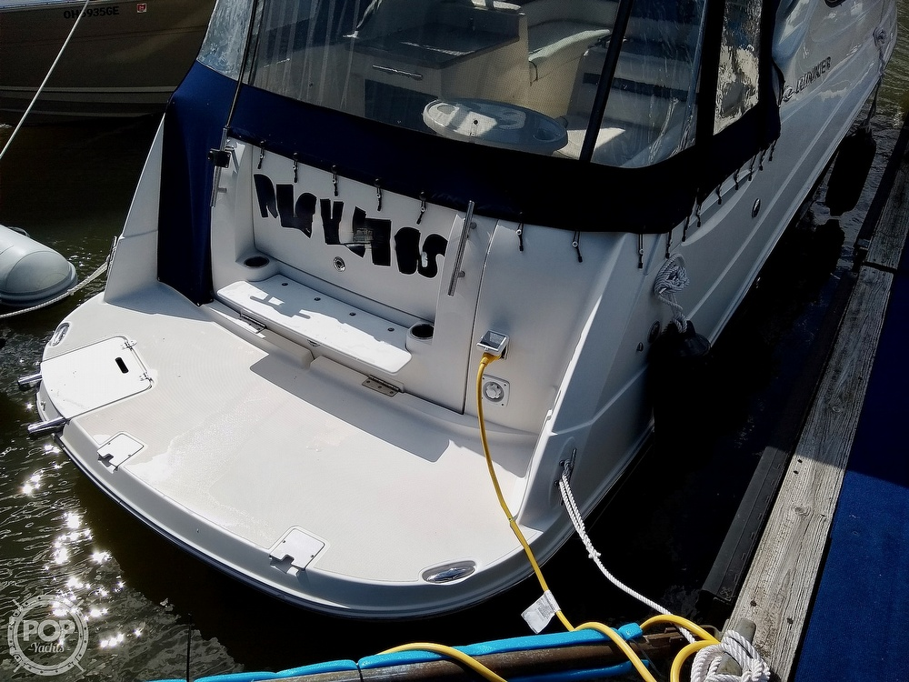 2007 Rinker boat for sale, model of the boat is 280 Express Cruiser & Image # 13 of 40