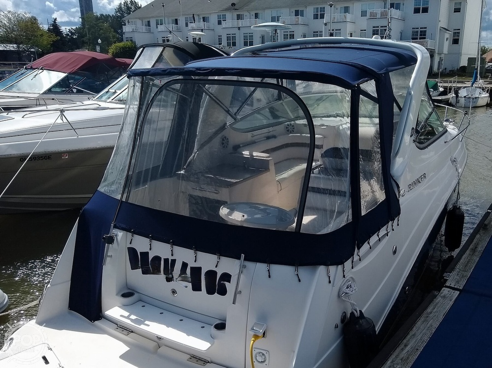 2007 Rinker boat for sale, model of the boat is 280 Express Cruiser & Image # 15 of 40