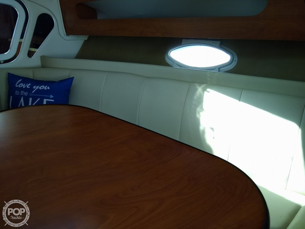 2007 Rinker boat for sale, model of the boat is 280 Express Cruiser & Image # 25 of 40