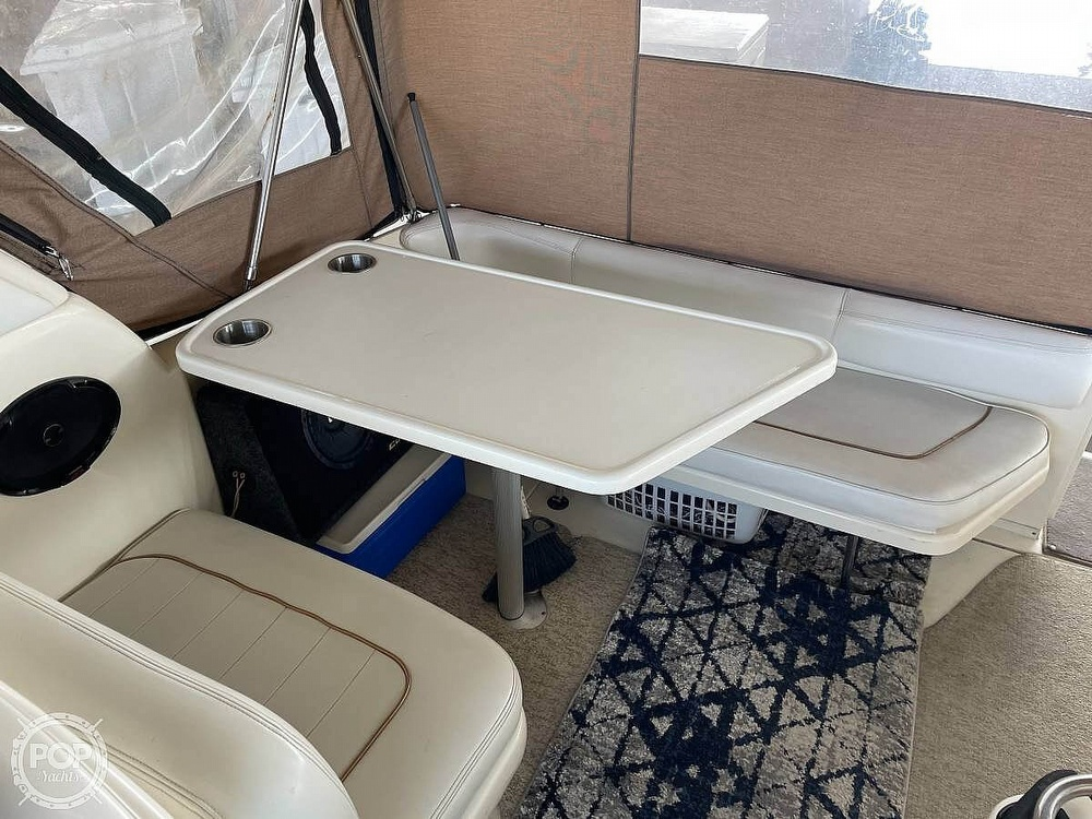1997 Sea Ray boat for sale, model of the boat is 290 Sundancer & Image # 9 of 40