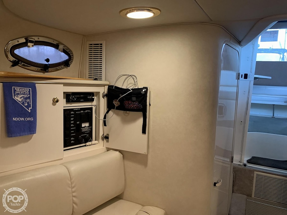 1997 Sea Ray boat for sale, model of the boat is 290 Sundancer & Image # 25 of 40