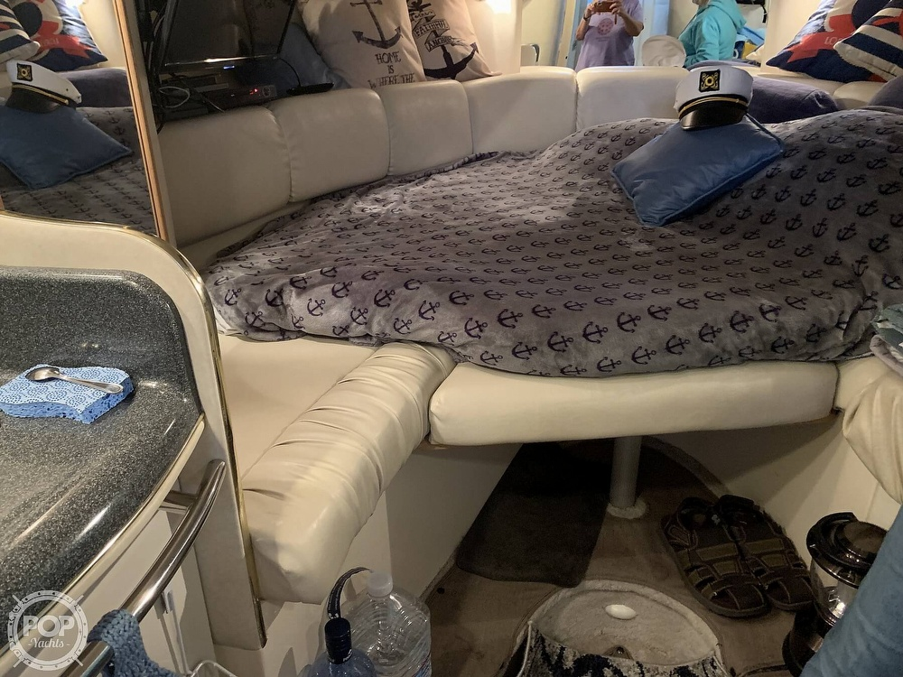 1997 Sea Ray boat for sale, model of the boat is 290 Sundancer & Image # 36 of 40
