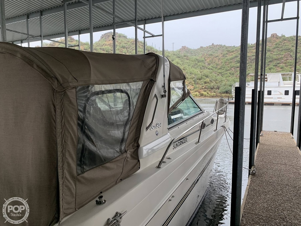 1997 Sea Ray boat for sale, model of the boat is 290 Sundancer & Image # 5 of 40