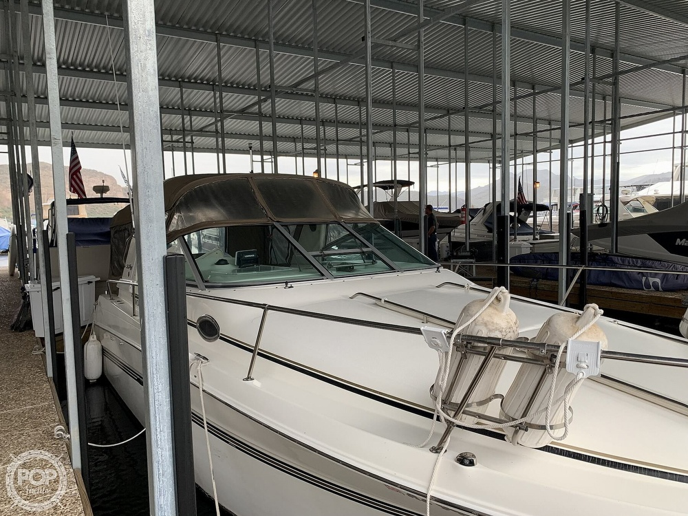 1997 Sea Ray boat for sale, model of the boat is 290 Sundancer & Image # 2 of 40