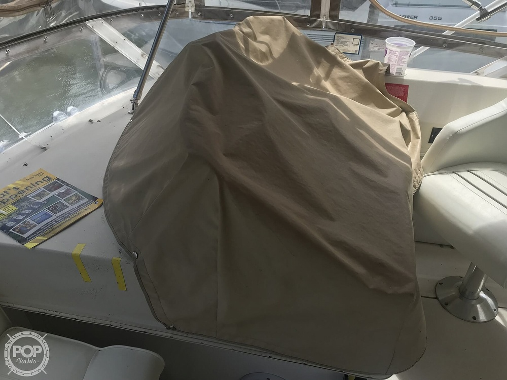 1997 Cruisers Yachts boat for sale, model of the boat is 3950 Aft Cabin & Image # 13 of 40