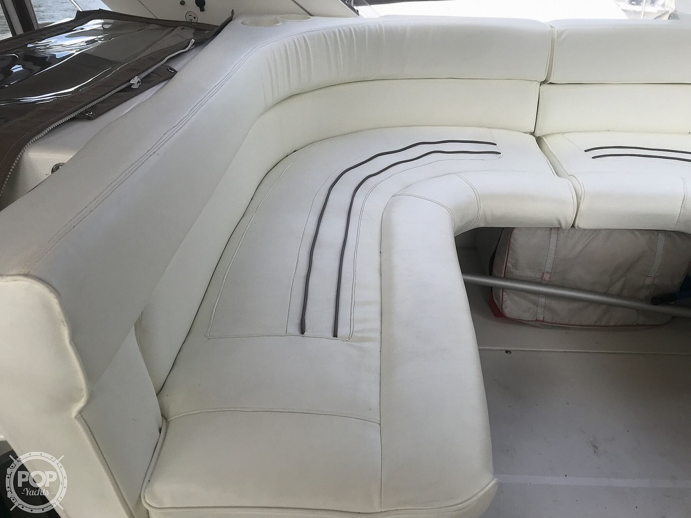 1997 Cruisers Yachts boat for sale, model of the boat is 3950 Aft Cabin & Image # 10 of 40
