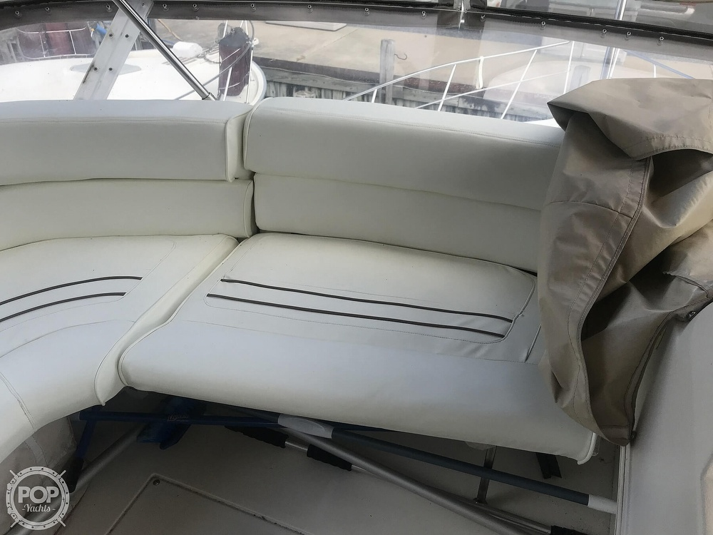 1997 Cruisers Yachts boat for sale, model of the boat is 3950 Aft Cabin & Image # 35 of 40