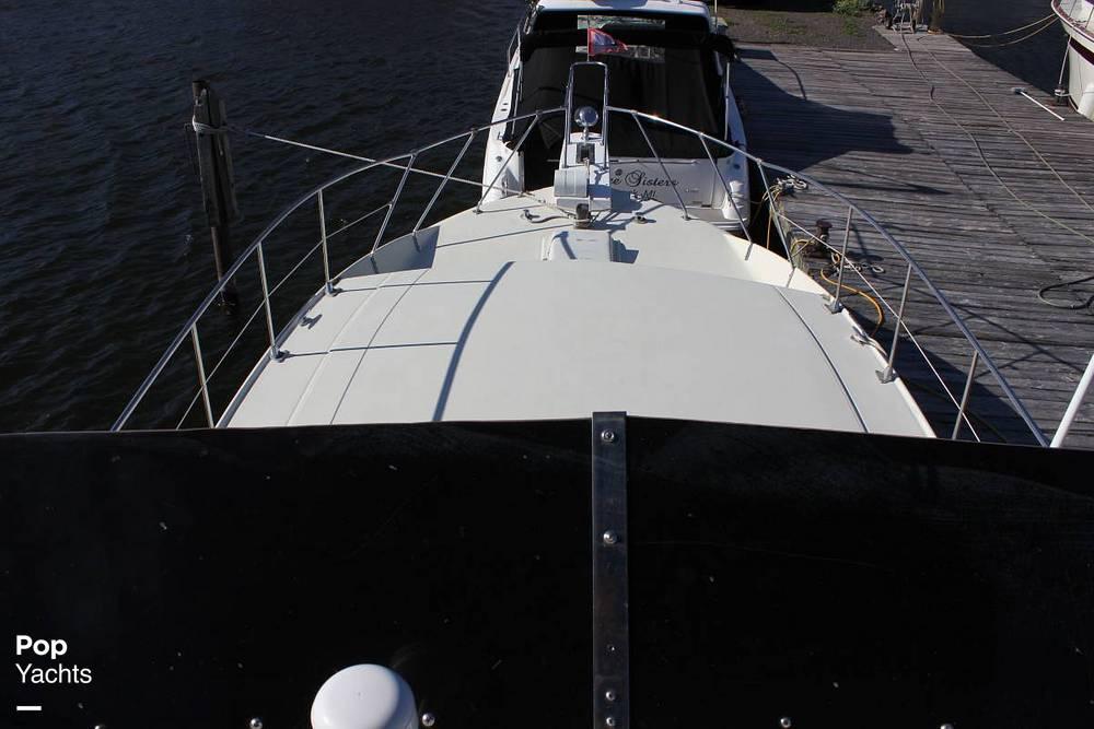 1971 Chris Craft boat for sale, model of the boat is 38 Commander Sedan & Image # 5 of 41