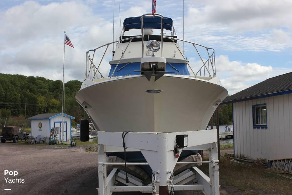 1971 Chris Craft boat for sale, model of the boat is 38 Commander Sedan & Image # 17 of 41