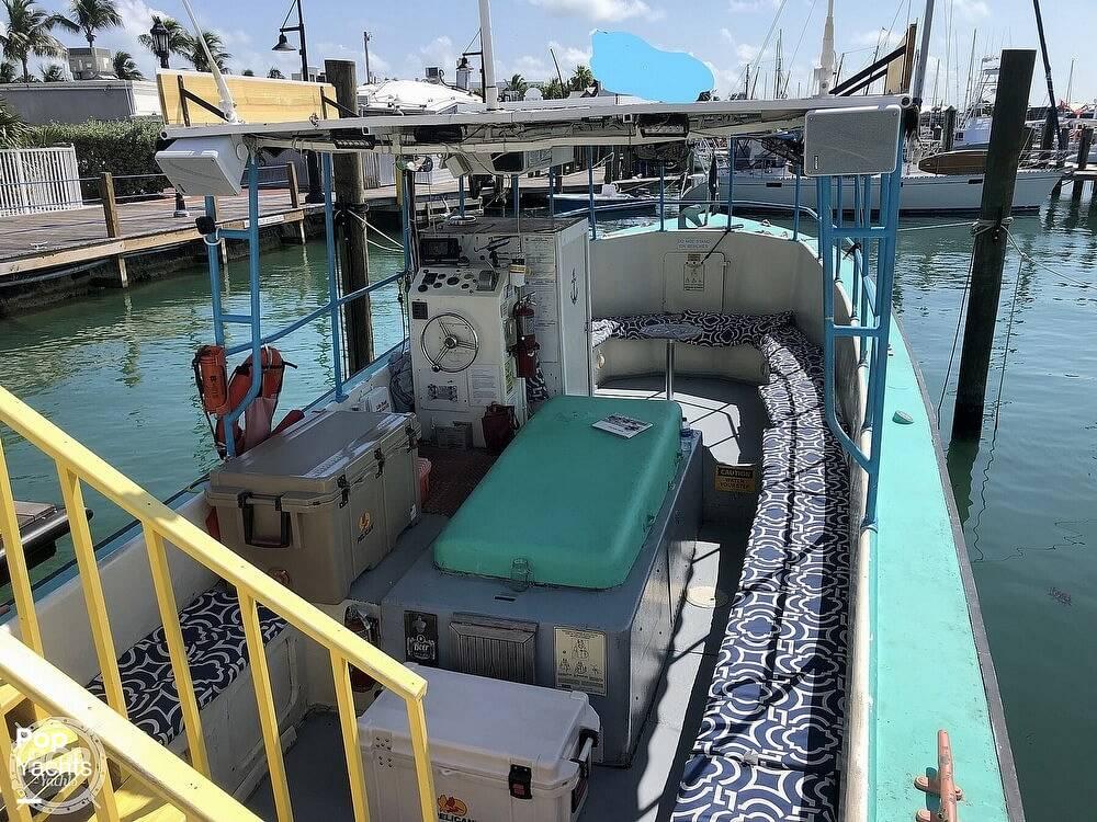 1980 Willard boat for sale, model of the boat is Custom Passenger & Image # 4 of 24