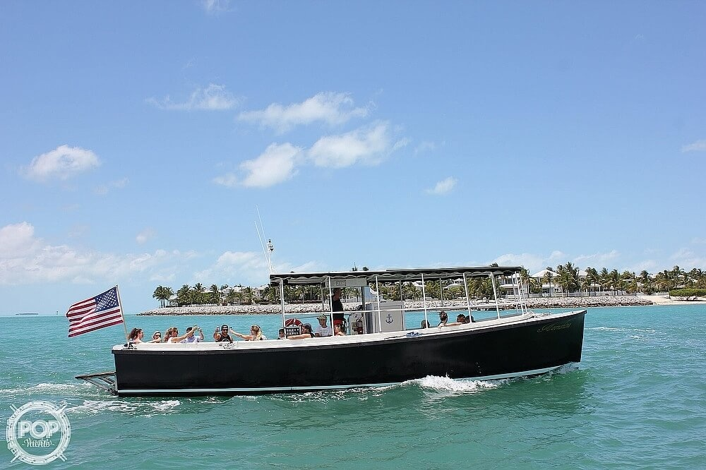 1980 Willard boat for sale, model of the boat is Custom Passenger & Image # 5 of 24