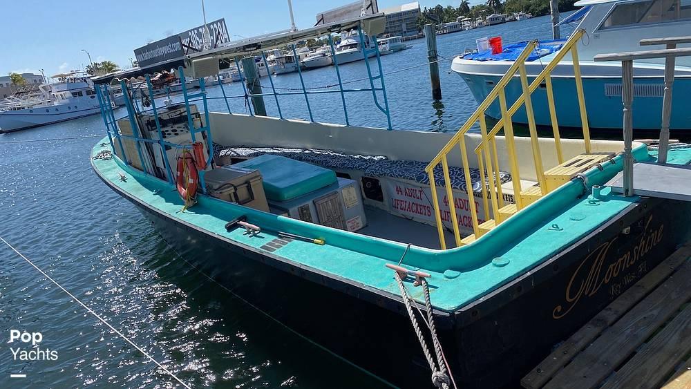 1980 Willard boat for sale, model of the boat is Custom Passenger & Image # 6 of 24