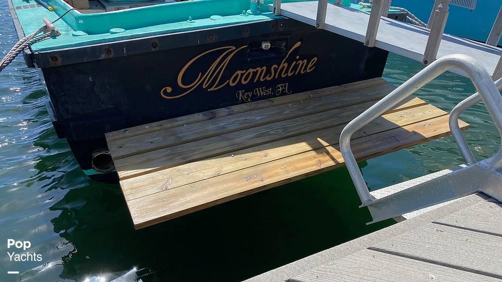 1980 Willard boat for sale, model of the boat is Custom Passenger & Image # 7 of 24