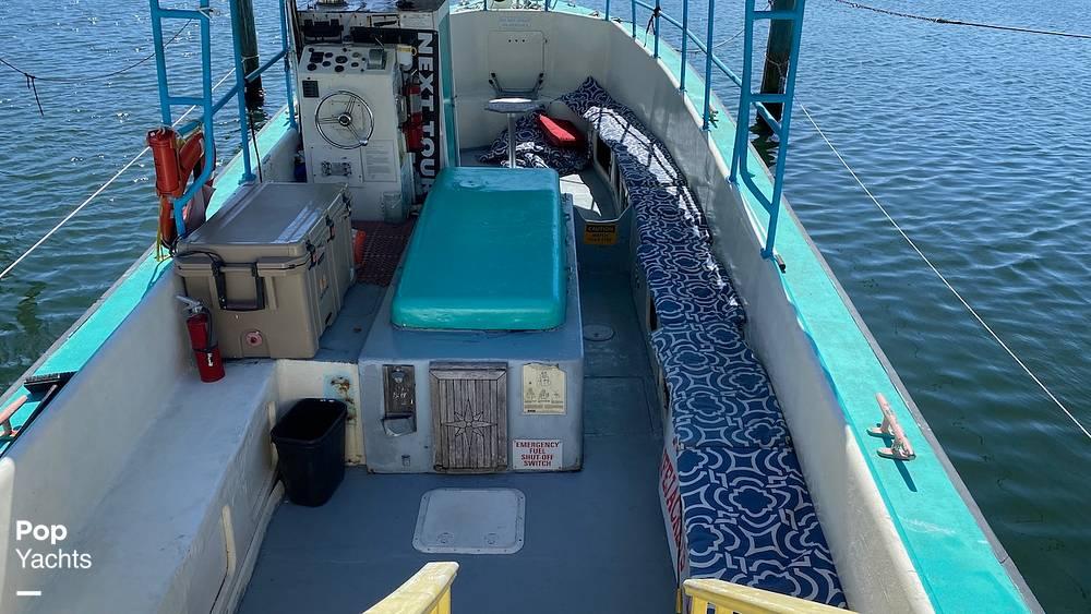 1980 Willard boat for sale, model of the boat is Custom Passenger & Image # 9 of 24
