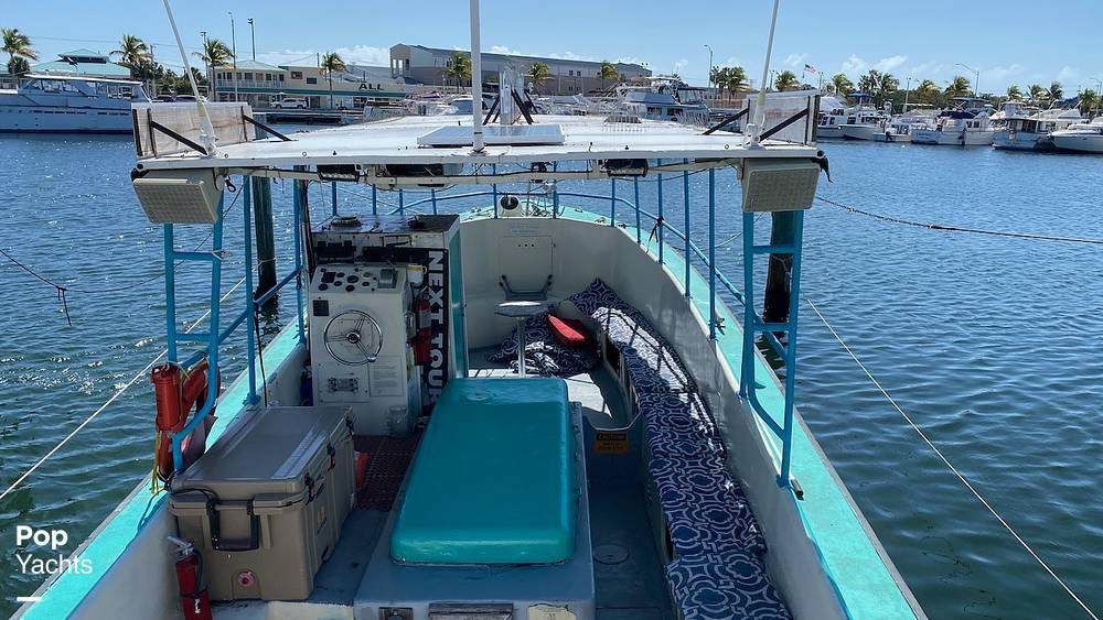 1980 Willard boat for sale, model of the boat is Custom Passenger & Image # 10 of 24