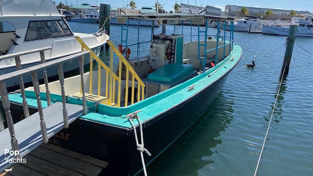 1980 Willard boat for sale, model of the boat is Custom Passenger & Image # 11 of 24