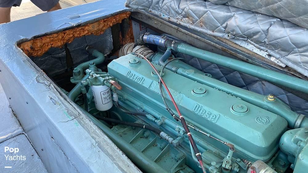 1980 Willard boat for sale, model of the boat is Custom Passenger & Image # 13 of 24