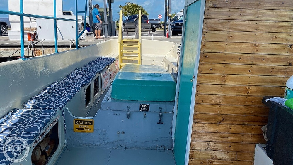 1980 Willard boat for sale, model of the boat is Custom Passenger & Image # 17 of 24