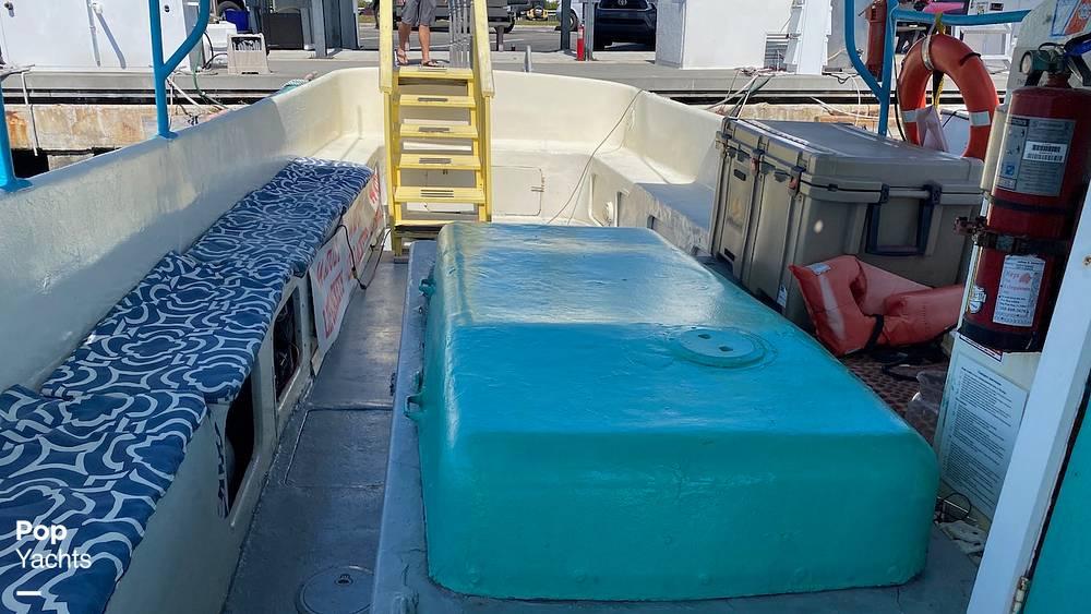 1980 Willard boat for sale, model of the boat is Custom Passenger & Image # 23 of 24