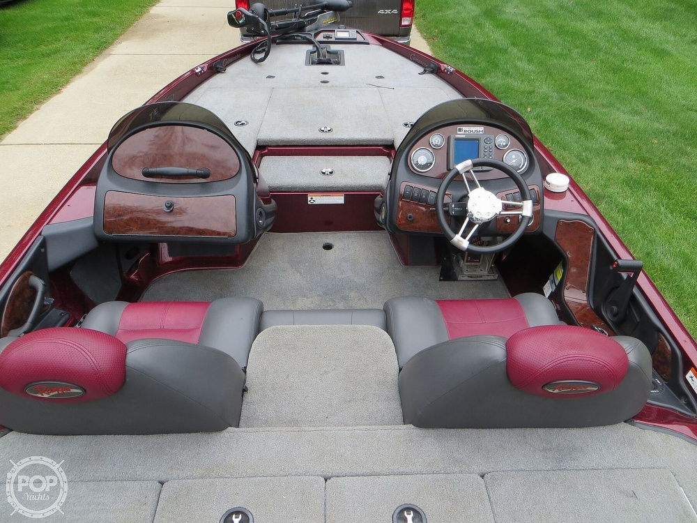 2007 Ranger Boats boat for sale, model of the boat is Apache 519 VX & Image # 5 of 40